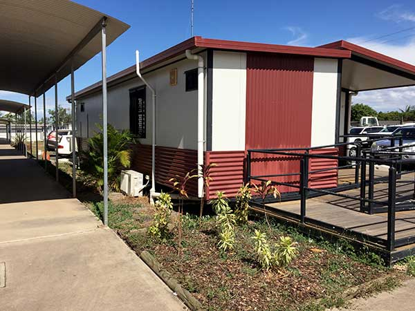Moranbah Workforce Accommodation